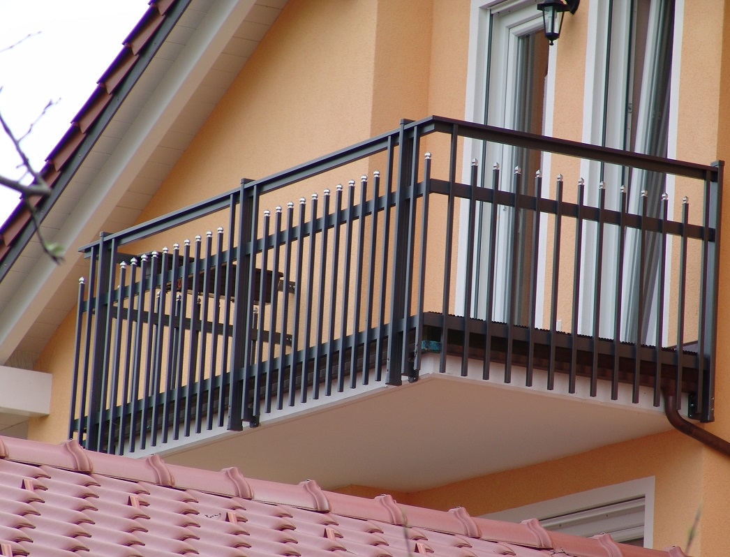 Garde corps aluminium ou vitré > Paliquadra